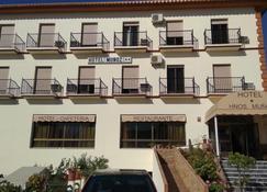 Hotel Muñoz - Мотриль - Здание