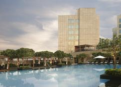 The Leela Ambience Hotel & Residences, Gurugram - Gurgaon - Building