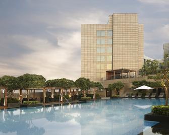 The Leela Ambience Hotel & Residences, Gurugram - Gurgaon - Building