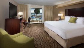 Red Lion Hotel On The River Jantzen Beach - Portland - Chambre