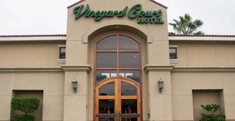 Vineyard Court Designer Suites Hotel - קולג' סטיישן
