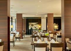 H+ Hotel Leipzig-Halle - Halle - Ravintola