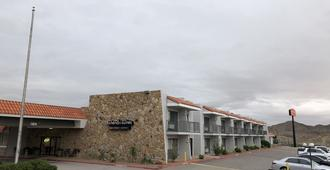 Extend-A-Suites Utep - Ελ Πάσο - Κτίριο