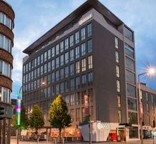 Ramada Encore by Wyndham Leicester City Centre