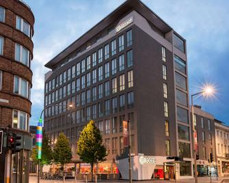 Ramada Encore by Wyndham Leicester City Centre - Leicester - Building