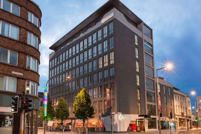 Ramada Encore by Wyndham Leicester City Centre - Λέστερ - Κτίριο