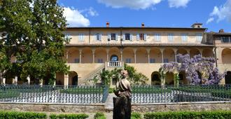 La Certosa DI Pontignano - Castelnuovo Berardenga - Building