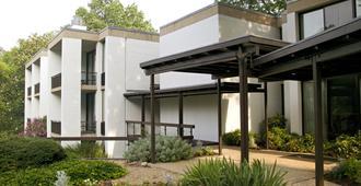 Griffin Hotel - A Colonial Williamsburg Hotel - Williamsburg - Rakennus