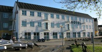 BB-Hotel Aarhus Havnehotellet - Aarhus - Building