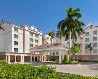 SpringHill Suites by Marriott Boca Raton - Boca Raton - Building
