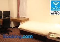 Business Hotel Raicho - Koshigaya - Bedroom