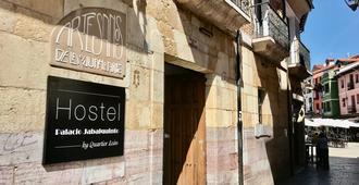 Quartier Leon Jabalquinto - לאון - נוף חיצוני