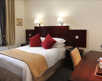 Vista Hotel - Llanelli - Bedroom
