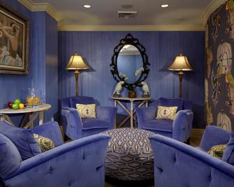 Delamar Greenwich Harbor - Greenwich - Living room