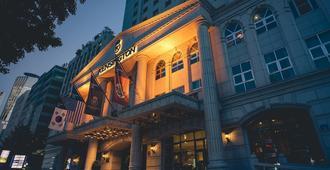 Kensington Hotel Yeouido Seoul - Seoul - Gebäude