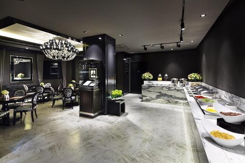 Kensington Hotel Yeouido Seoul - Seúl - Buffet