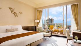 Hong Kong Gold Coast Hotel - Hong Kong - Quarto