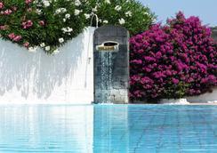 Hotel San Vito - 福利奧迪伊斯基亞 - 福利奧 - 游泳池