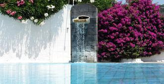 هوتل سان فيتو - فوريو - حوض السباحة