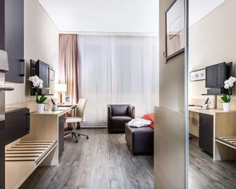 Best Western Premier Novina Hotel Regensburg - Regensburg - Living room