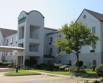 Wingate by Wyndham Shreveport Airport - Шревпорт - Building