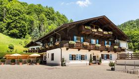 Pension Etzerschlössl - Berchtesgaden - Building
