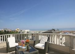 Residence Internazionale - Rimini - Balcon