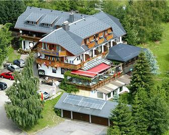 Hotel Dachsberger-Hof - San Blasien - Edificio