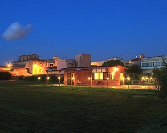 Agriturismo Il Gelsomino Ritrovato - Milazzo - Building