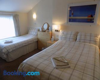 Belle View - Skegness - Bedroom