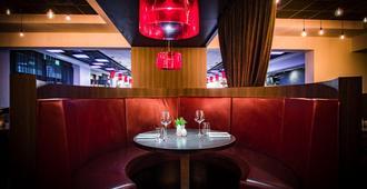 Crowne Plaza Birmingham City Centre - Birmingham - Restaurant