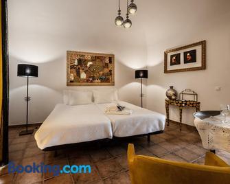 Peacock House - Evora - Bedroom