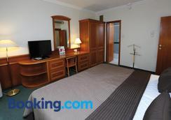 Danubius Health Spa Resort Heviz - Hévíz - Bedroom