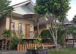 Bansuan Inthanon Resort - Ban Luang - Edificio