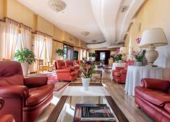 Astura Palace Hotel - Неттуно - Лаундж