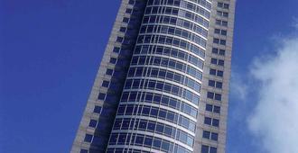 ibis Styles Frankfurt City - Fráncfort - Edificio