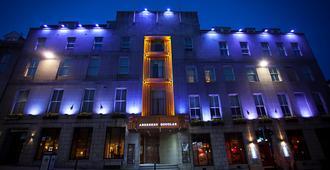 Aberdeen Douglas Hotel - Aberdeen - Gebouw