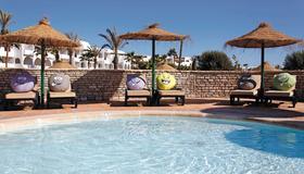 ClubHotel Riu Tikida Dunas - Agadir - Pool
