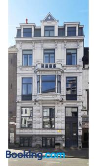 Guesthouse ppp - Ghent - Building