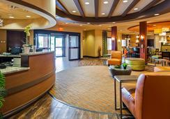 Best Western Plus Tupelo Inn & Suites - Tupelo - Lobby