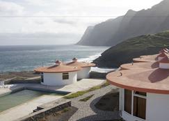 Questel Bronq Eco Lodge - Ponta do Sol