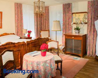 Gasthof Hohlwegwirt - Puch Bei Hallein - Bedroom