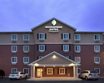 Woodspring Suites St Louis Arnold - Arnold - Gebouw