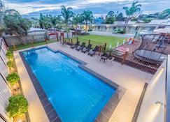 Seahorse Motel - Phillip Island - Pool