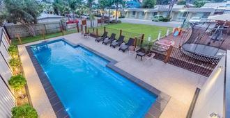 Seahorse Motel - Phillip Island - Bể bơi