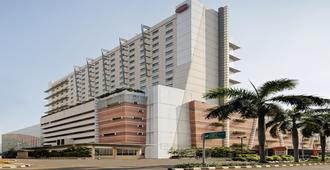 Harris Hotel & Conventions Kelapa Gading - North Jakarta - Building