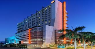 卡拉巴加丁哈里斯公約酒店 - 雅加達 - 北雅加達 - 建築