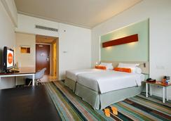 Harris Hotel & Conventions Kelapa Gading - North Jakarta - Phòng ngủ