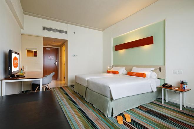 Harris Hotel & Conventions Kelapa Gading - North Jakarta - Bedroom