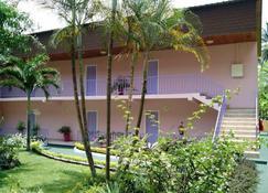 Hotel L'Adagio - Libreville - Vista exterior